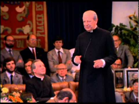 A Vocation to Opus Dei