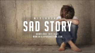 Sad Story - Best Story Telling Hip Hop Rap Instrumental Beat