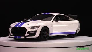 Solido Ford Shelby GT500 Fast Track