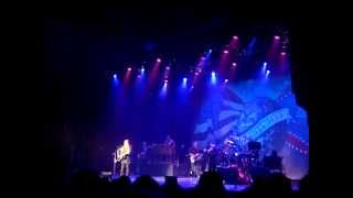 Wynonna & The Big Noise - 9/15/12 - Myrtle Beach - When I Reach The Place I'm Going