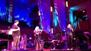Italia - Chris Botti & Fernando Varela - Rehearsal