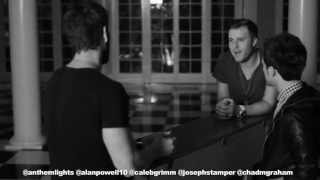 What About Love - Austin Mahone | Anthem Lights Acoustic Cover