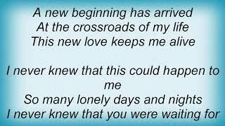 Judas Priest - New Beginnings Lyrics
