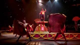 Ringling Bros. Presents SPIRIT OF THE DRAGON - Music Video