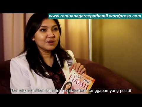Potensi patogen pada wanita