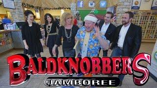 The Baldknobbers Jamboree (Medley) - Branson Missouri Video
