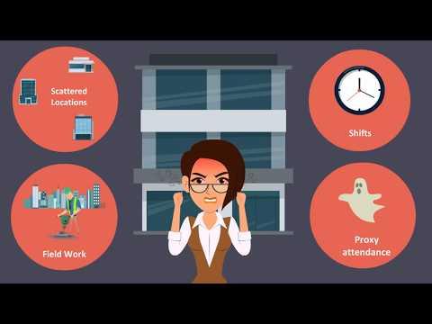 TimeKompas - Workforce Management App For Govt/Pharma/NGO/Corporate