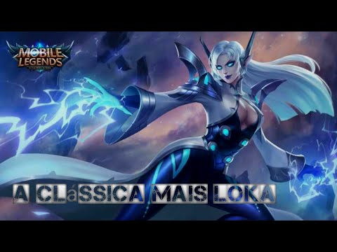{Mobile Legends} O Lorde Salvo o time