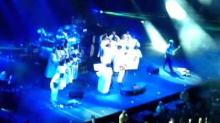 311 - Tranquility (with Choir) 311 Day 2016 NOLA           100 2134