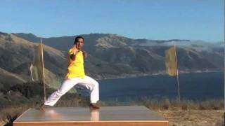 Silk Weaver's Exercise Qi Gong