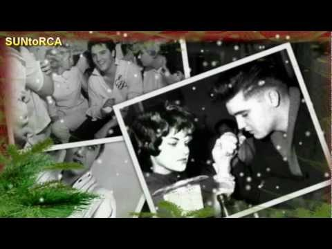 Elvis Presley - Santa Bring My Baby Back (To Me) - Christmas Radio