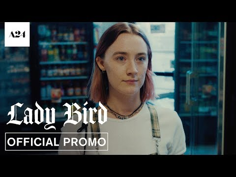 Lady Bird TV Spot 'Playgirl'