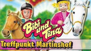 Bibi & Tina - Treffpunkt Martinshof (Folge 1) - Wendy auf dem Martinshof | Lets Play Bibi & Tina