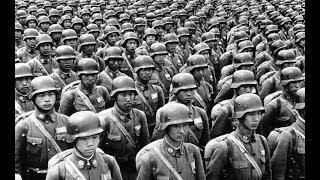 Fall Of Japan   World War 2 Documentary 2019