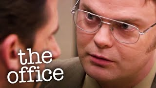 You Will Sell Me This Car  - The Office US