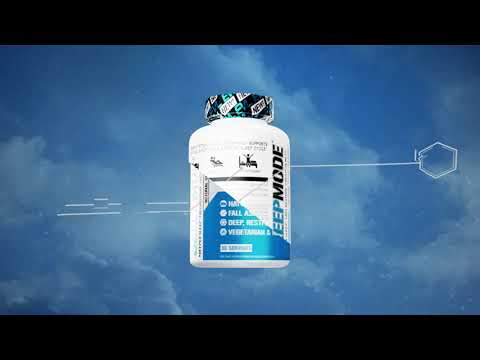 EVLution Nutrition, SleepMode, 60 Veggie Capsules