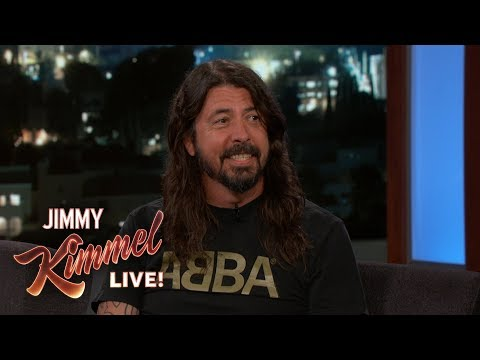 Dave Grohl Plays Every Instrument in 23 Minute Song