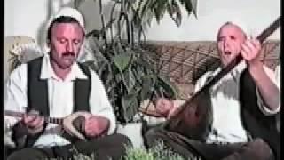 IBISHI BROJA  E RIFAT DRAGA    AZEM BEJTA
