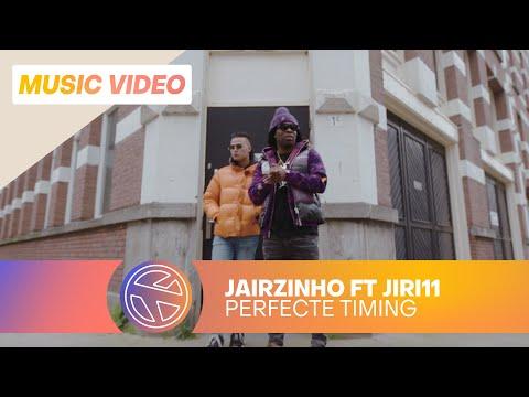JAIRZINHO FT. JIRI11 – PERFECTE TIMING (PROD. JORDAN WAYNE)
