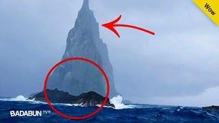 En esta isla vive el animal más aterrador del planeta. No creerás lo que hace por las noches…