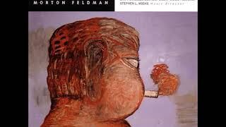 Morton Feldman - For Franz Kline
