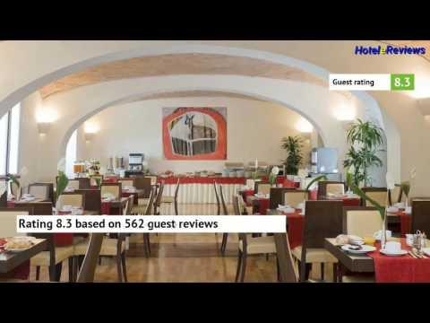 Kolbe Hotel Rome **** Hotel Review 2017 HD, Rome, Italy