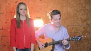 Pink - Just Give Me A Reason ft. Nate Ruess (Official Cover Music Video) - Skylar Dayne & Landon