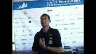 Cto. de España de Pesca Submarina por Clubes. Sanxenxo 2008