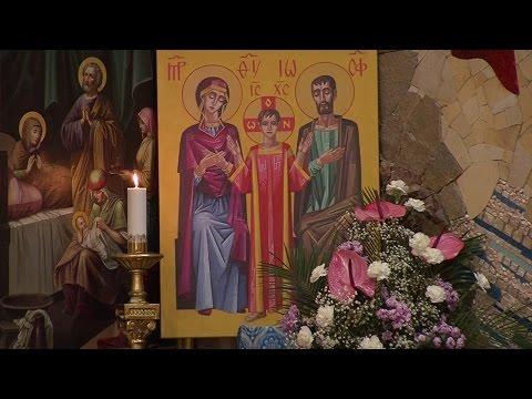 Gréckokatolícky Magazín - 33. vydanie