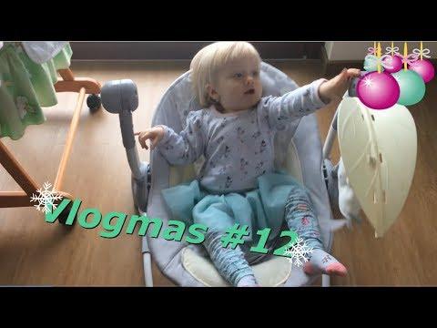 ❄ Vlogmas #12 | Volali mi z nemocnice ❄