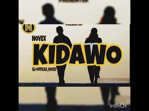 Novex_Kidawo_Officail_Audio
