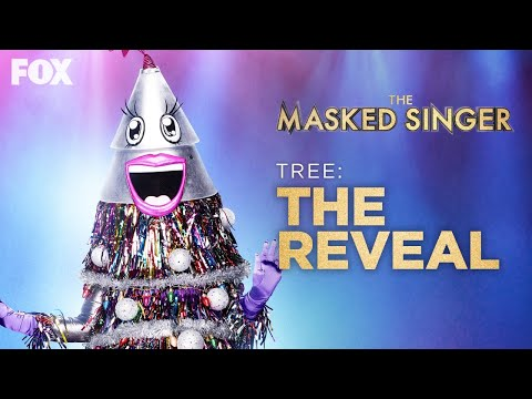 Tonight's Reveal: Who Will Be Unmasked? | Season 2 Ep. 10 | THE MASKED SINGER