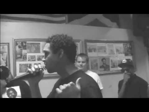 Guilty by Association Cypher