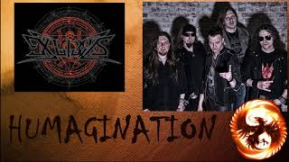 EXLIBRIS - HUMAGINATION (full Album)
