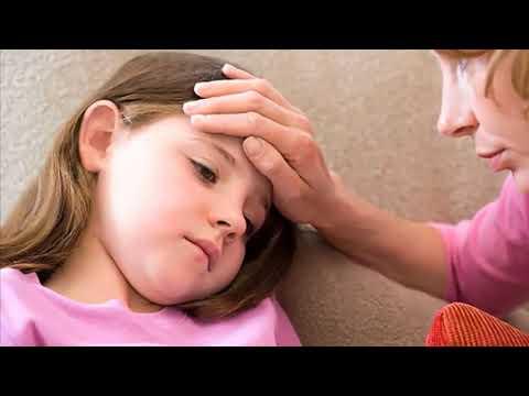 ЭНТЕРОВИРУС или БОЛЕЗНЬ «РУКА, НОГА, РОТ» у ребенка / Как лечить энтеровирусную инфекцию?