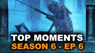 Game of Thrones Season 6 Episode 6 REVIEW by Beyond The Trailer