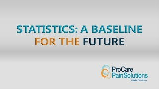 Statistics: A Baseline for the Future