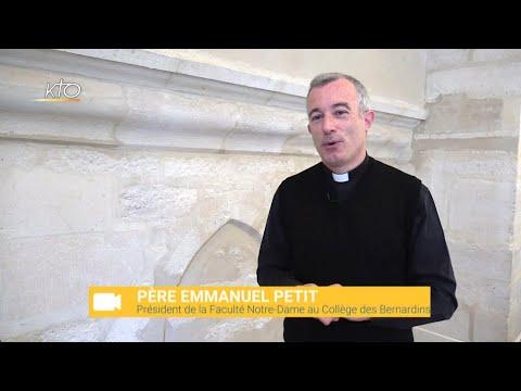 Motu Proprio établissant le ministère de catéchiste. Trois questions au Père Emmanuel Petit