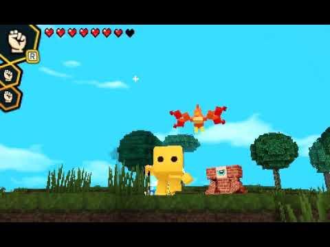 Cube Creator DX Monster thumbnail
