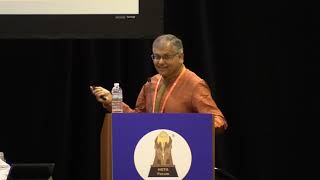 Hindu Organizational Conference @ WHC 2018 – Session 5