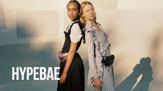 Fashion Editorial: Cozy Style Guide For Fall 2018