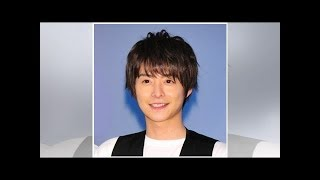小池徹平、永夏子との結婚を報告「より一層、誠意を持って邁進」 NewsMama