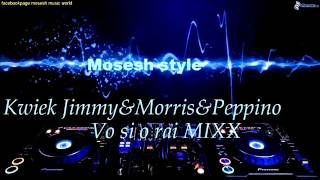 Kwiek Jimmy&Morris&Peppino - Vo si o ray(Summer MIXX)