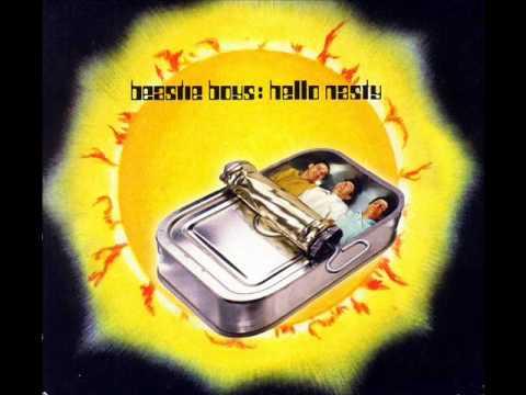 Super Disco Breakin' (1998) (Song) by Beastie Boys