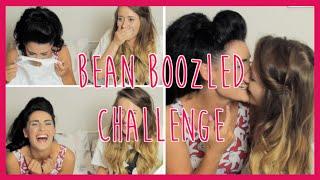 BEAN BOOZLED CHALLENGE! | Georgia Merry w/ Kayleigh Ann Strong