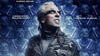 Enthiran 2.0 Full Movie in Tamilrockers