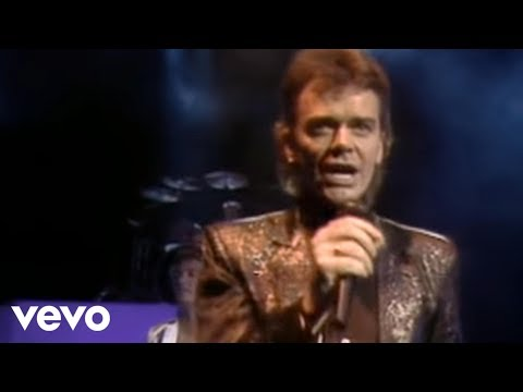 Air Supply - Lonely Is The Night (Official Video)