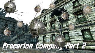 Precarion Company Part 2
