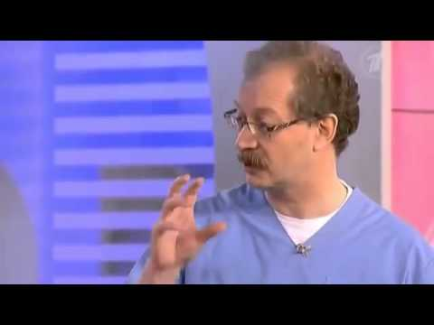 Профилактика глистов человека