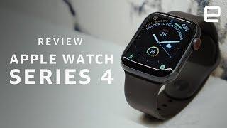 Apple Watch Series 4 Review: Small tweaks make a big impact